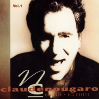 Claude Nougaro/モーリス・ヴァンデール Des Voiliers