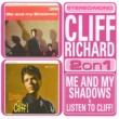 Cliff Richard & The Shadows Me And My Shadows/Listen To Cliff