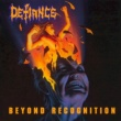 Defiance Beyond Recognition
