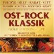 Various Artists Ost-Rock Klassik - Gold Edition