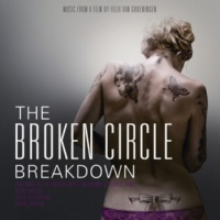 THE BROKEN CIRCLE BREAKDOWN BLUEGRASS BAND OVER IN THE GLORYLAND