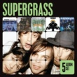 Supergrass Moving