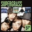 Supergrass 5 Album Set [I Should Coco/In It for the Money/Supergrass/Life on Other Planets/Diamond Hoo Ha] (I Should Coco/In It for the Money/Supergrass/Life on Other Planets/Diamond Hoo Ha)
