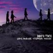 BUCK-TICK LOVE PARADE/STEPPERS ‐PARADE‐