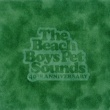 The Beach Boys Pet Sounds 40th Anniversary Stereo Digital