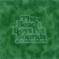 The Beach Boys You Still Believe In Me (The Stereo Mix) (1996 Digital Remaster)