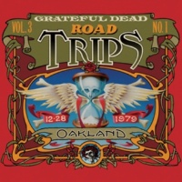Grateful Dead It's All Over Now (Live at Oakland Auditorium Arena, December 28, 1979])
