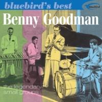 Benny Goodman ディジー・スペルズ