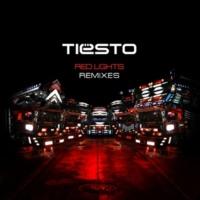 Tiesto Red Lights [Remixes]