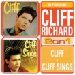 Cliff Richard Cliff/Cliff Sings
