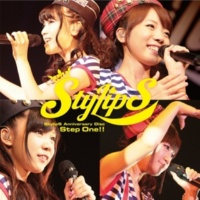 StylipS Choose me▽ダーリン(Under the mirrorball)