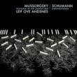 Leif Ove Andsnes Mussorgsky: Pictures Reframed
