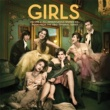 Various Artists Girls Volume 2: All Adventurous Women Do... Music From The HBO® Original Series
