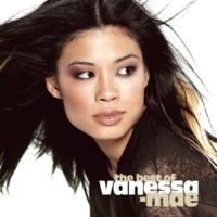 Vanessa-Mae White Bird (Original Single Edit)