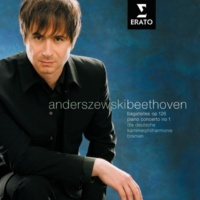 Piotr Anderszewski/Die Deutsche Kammerphilharmonie Bremen Six Bagatelles, Op.126: IV. Presto (B minor)