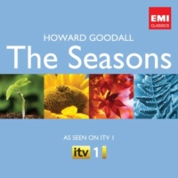 Howard Goodall/Bozidar Vukotic/The Tippett Quartet/Marianna Szymanowska The Seasons - Suite for Strings and Cello, Summer: End of the pier