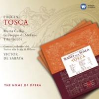 """Tito Gobbi/Dario Caselli/Orchestra del Teatro alla Scala, Milano/Victor de Sabata Tosca, Act 2 Scene 1: """"Tosca è un buon falco!"""" (Scarpia, Sciarrone)"""