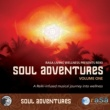 Rasa Living Wellness Presents Reiki Soul Adventures Volume 1: A Journey Through Music to Healing and Relaxation