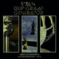 Van Der Graaf Generator A Plague Of Lighthouse Keepers (Medley)
