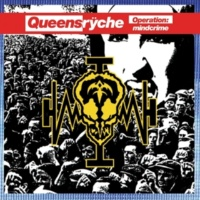 Queensryche Revolution Calling (2003 Digital Remaster)