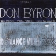 Don Byron Romance With The Unseen