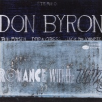 Don Byron Closer To Home