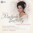 Antonio Pappano/Jonas Kaufmann/Angela Gheorghiu Puccini: Madama Butterfly