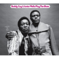 Buddy Guy & Junior Wells T-Bone Shuffle