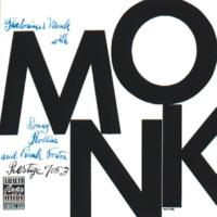 Thelonious Monk Locomotive