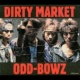 横道坊主 DIRTY MARKET
