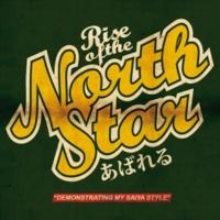 Rise Of The Northstar Demonstrating My Saiya Style