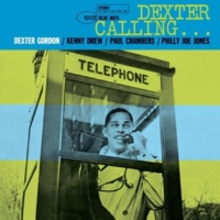Dexter Gordon Ernie's Tune