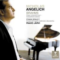 Nicholas Angelich/Frank Braley 21 Hungarian Dances, WoO 1 (Four-Hand Version): No. 3 in F Major (Allegretto)