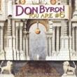ドン・バイロン You Are #6