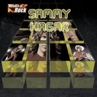 Sammy Hagar Reckless