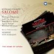 Herbert von Karajan R. Strauss: Salome