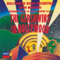 Patti Austin/Hollywood Bowl Orchestra/John Mauceri Gershwin: Love Walked In (Goldwyn Follies)
