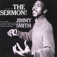 Jimmy Smith The Sermon (1999 Digital Remaster)