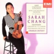 Sarah Chang/Charles Dutoit/Philharmonia Orchestra Concerto for Violin and Orchestra No. 5 in A minor Op. 37: Allegro non troppo