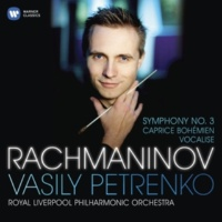 Royal Liverpool Philharmonic Orchestra/Vasily Petrenko 14 Romances, Op. 34: XIV. Vocalise (Orchestral Version)