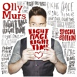 Olly Murs ライト・プレイス・ライト・タイム:来日記念スペシャル・エディション