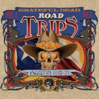 Grateful Dead Playing In The Band (Live at Austin Municipal Auditorium, Austin, TX, 11/15/71)