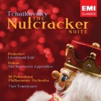 Yuri Temirkanov/St Petersburg Philharmonic Orchestra (Leningrad) The Nutcracker (New symphonic suite developed for Yuri Temirkanov by Anna Barry), Act I: No. 7 Scene