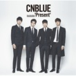 CNBLUE Korea Best Album 'Present'