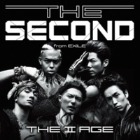 THE SECOND from EXILE ROCK STAR