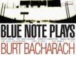 Various Artists Blue Note Plays Burt Bacharach