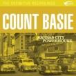 Count Basie カンサス・シティ・パワーハウス
