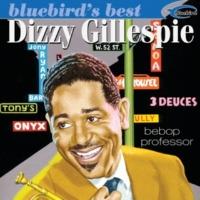 Dizzy Gillespie アンスロポロジー