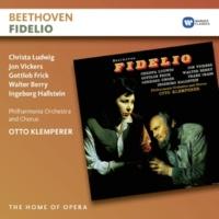 """Jon Vickers/Philharmonia Orchestra/Otto Klemperer Fidelio, Op. 72, Act 2: No. 11, Aria """"… Und spür ich nicht linde"""" (Florestan)"""