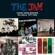 The Jam Classic Album Selection